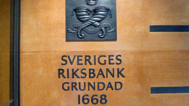 Swedish central bank seen holding rates, may delay hike plan - Reuters poll