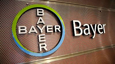 BlackRock will not back Bayer management in AGM vote - sources