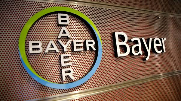 BlackRock will not back Bayer management in AGM vote - sources