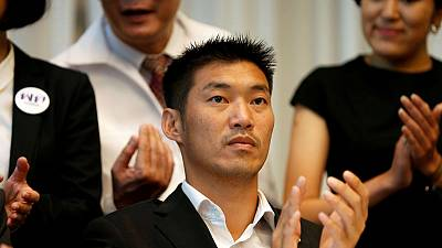 Thai election commission moves to disqualify anti-junta politician