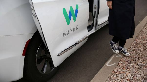 Waymo picks Detroit factory for self-driving fleet, to be operational by mid-2019