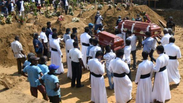 Attentats au Sri Lanka: ce que l'on sait