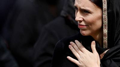 Christchurch attack survivors offered New Zealand residency