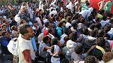 الأمم المتحدة: أنباء عن إصابة مهاجرين في سجن ليبي بجروح خطيرة في إطلاق نار
