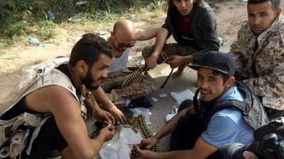 """Libye: les combats s'enlisent, la situation humanitaire """"empire"""""""
