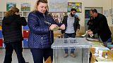 اللجنة العليا للانتخابات بتركيا ترفض التماس الحزب الحاكم بشأن تصويت المقالين