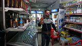 متاجر الكحوليات تفتح من جديد في الموصل بعد استعادتها من الدولة الإسلامية