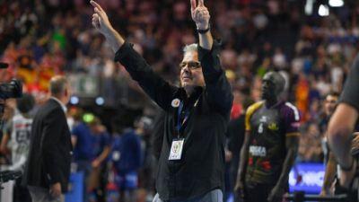 """C1 de hand: Nantes, outsider qui """"n'a pas peur"""" de Barcelone, assure Anti"""