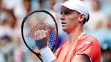 Elbow injury forces Anderson to skip clay season