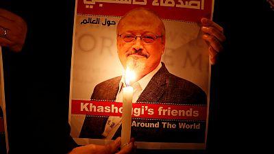 White House aide Kushner says has urged Saudi prince to be transparent about Khashoggi killing