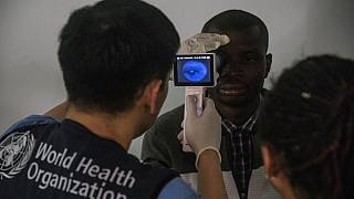 RDC : certaines activités de la riposte à Ebola suspendues après le meurtre d'un expert de l'Organisation mondiale de la santé (OMS) à Butembo