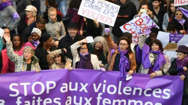 Violences sexuelles: la France dénonce à l'ONU une menace de veto américain