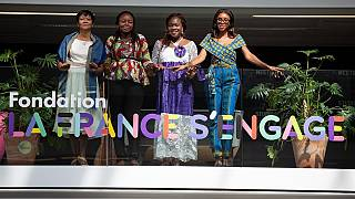 "L'ONG Women Environmental Programme-Togo (WEP-Togo) se voit remettre le prix international de la fondation ""La France s'engage"""