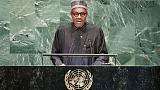 U.N. to help raise $50 billion for Lake Chad revival project