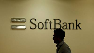 SoftBank Group looks to buy 5 percent of payment firm Wirecard - Bloomberg
