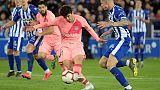 Spagna, Barcellona a un passo dal titolo