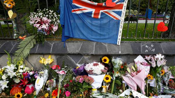 New Zealand, France plan bid to tackle online extremism
