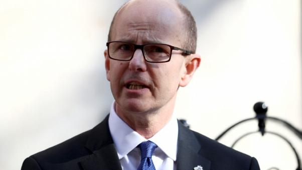 Government, business should guard Internet together - British intelligence chief