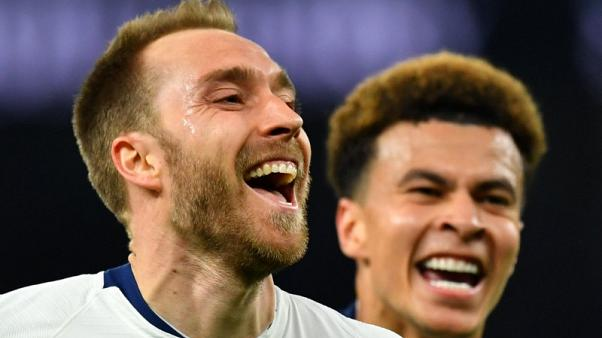Eriksen's Spurs future a 'special situation' - Pochettino