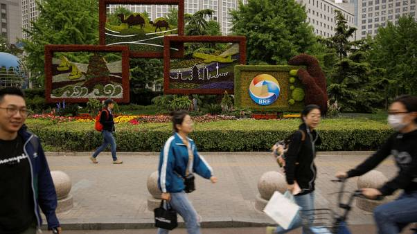 China to recalibrate Belt and Road, defend scheme against criticism