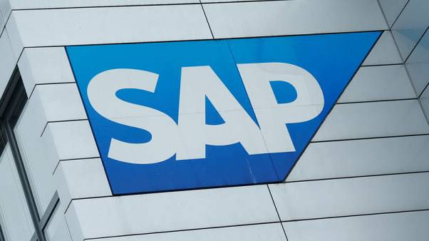 SAP sets new mid-term margin targets after first-quarter operating loss