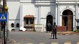 سريلانكا تقول 60 شخصا اعتقلوا منذ تفجيرات عيد القيامة