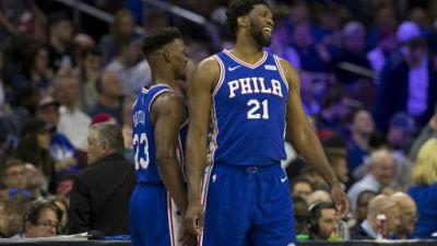 NBA: Philadelphie affrontera Toronto en demi-finale de la conférence Est