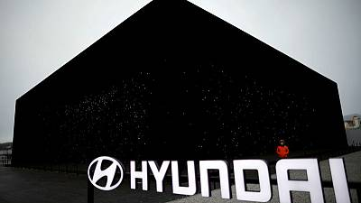 Hyundai Motor profit jumps as South Korea, U.S. sales offset China slump
