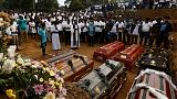 وزير سريلانكي: لا بد أن هجمات عيد القيامة جرى التخطيط لها طوال 7 أو 8 سنوات