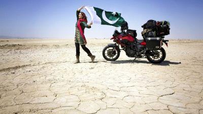Au Pakistan, des blogueurs étrangers dithyrambiques à la rescousse du tourisme