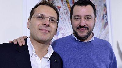 M5S, su Siri Lega come Renzi con Boschi