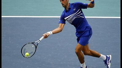 Atp Finals: Djokovic, a Torino speciali