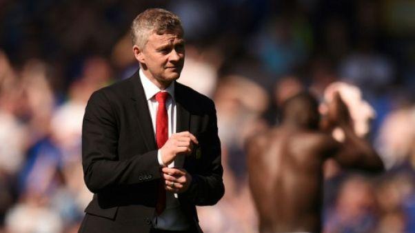 Derby de Manchester: United pour éviter la honte, City pour continuer à rêver