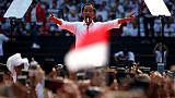Indonesia election fraud allegations are 'baseless' - security minister