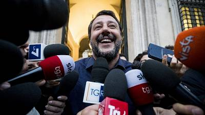 Salva Roma: Lega, ora proposta su poteri