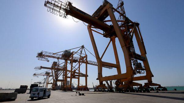 Yemen's Houthis ignoring calls for political solution - Saudi minister
