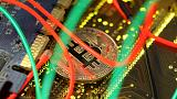 Swiss investment firm, Bitfury launch bitcoin mining fund