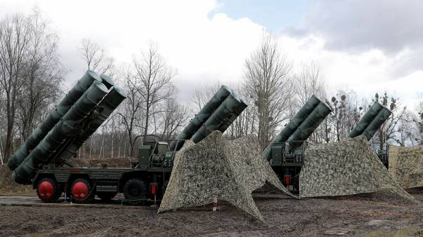 Russia to start deliveries of S-400 to Turkey in July - Ifax