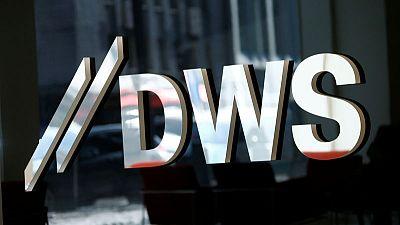Allianz, Amundi considering bids for Deutsche Bank's DWS - sources
