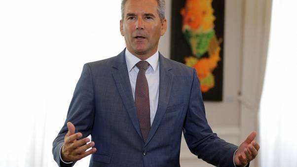 Austria's debt ratio to shrink to below 60 percent by 2023