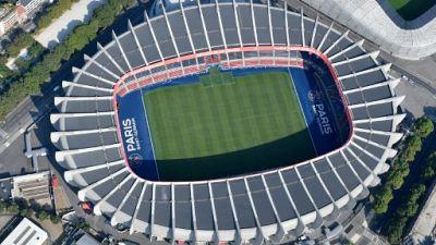 """Le PSG s'associe avec MK2 pour lancer une visite """"immersive"""" du Parc des Princes"""