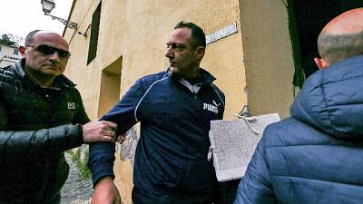 Arresto De Vito: a Raggi, non mi dimetto