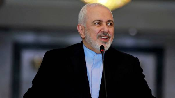 Iran's Zarif warns U.S. of 'consequences' over oil sanctions, Strait of Hormuz