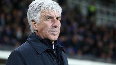 Coppa Italia: Gasperini, vogliamo finale