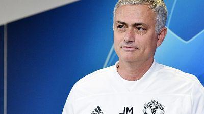 """Mourinho """"Mio futuro non sarà Premier"""""""