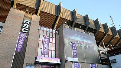 Anderlecht raided in transfer cash probe
