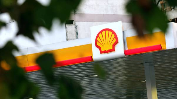 Shell strikes big oil in Blacktip well of Gulf Of Mexico