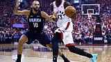 NBA: avec Toronto, Pascal Siakam est passé de l'ombre à la lumière