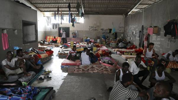 U.N. envoy hopes Libya peace efforts can bear fruit soon