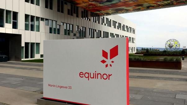 Oil firm Equinor agrees climate change targets with investors